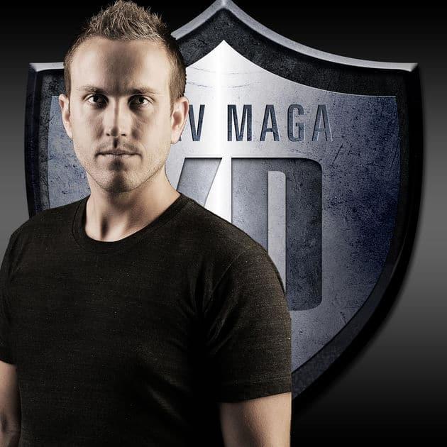 Joey Karam Expert Level 1 Krav Maga instructor